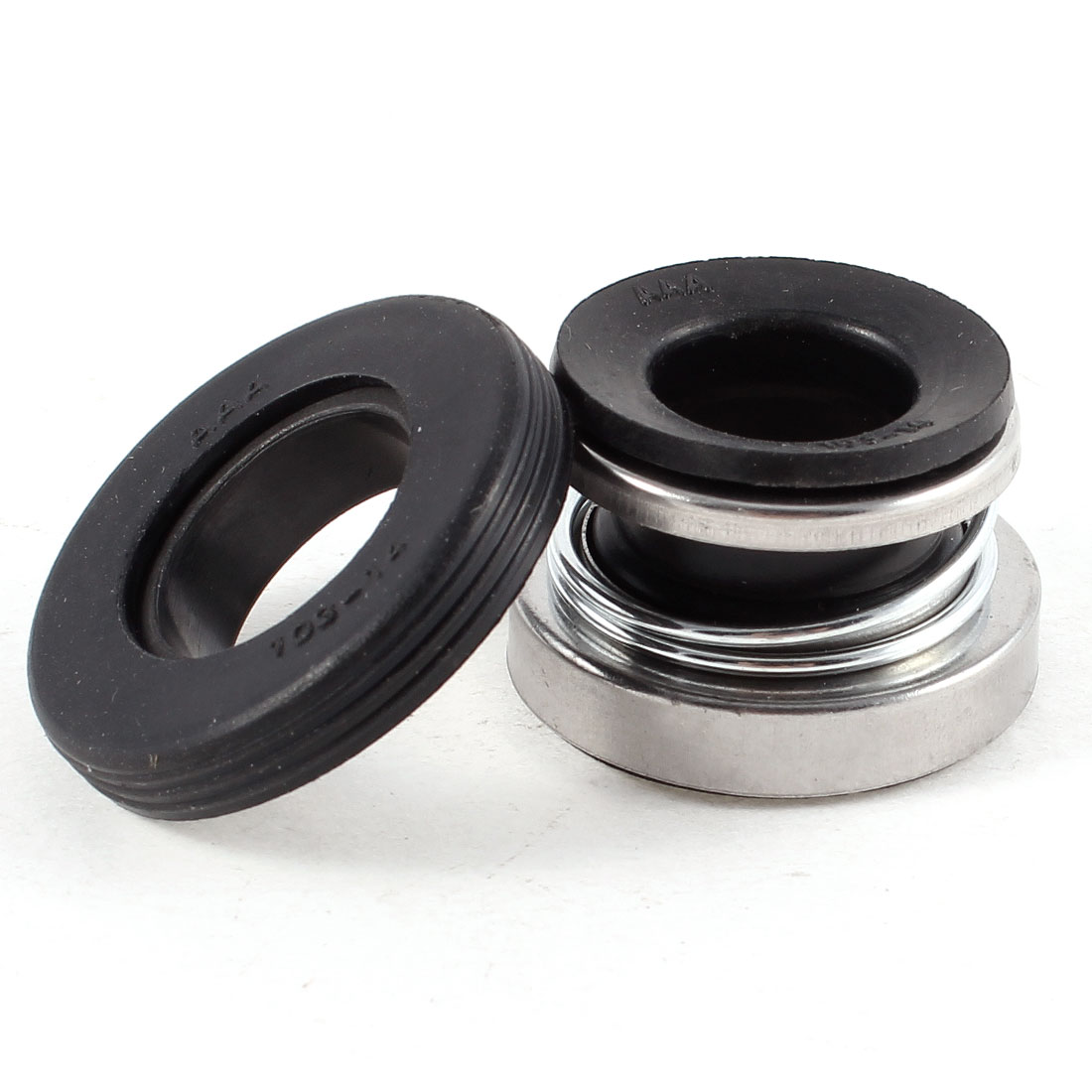 14mm x 30mm x 25mm Rubber Bellows Pump Shaft Sealing Mechanical Seal