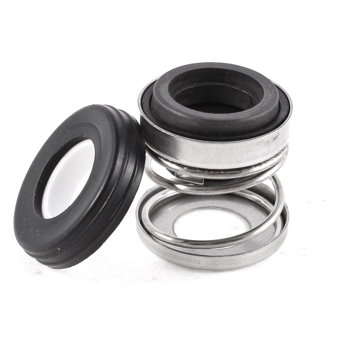 10mm x 22mm x 26mm Rubber Bellows Pump Shaft Sealing Mechanical Seal