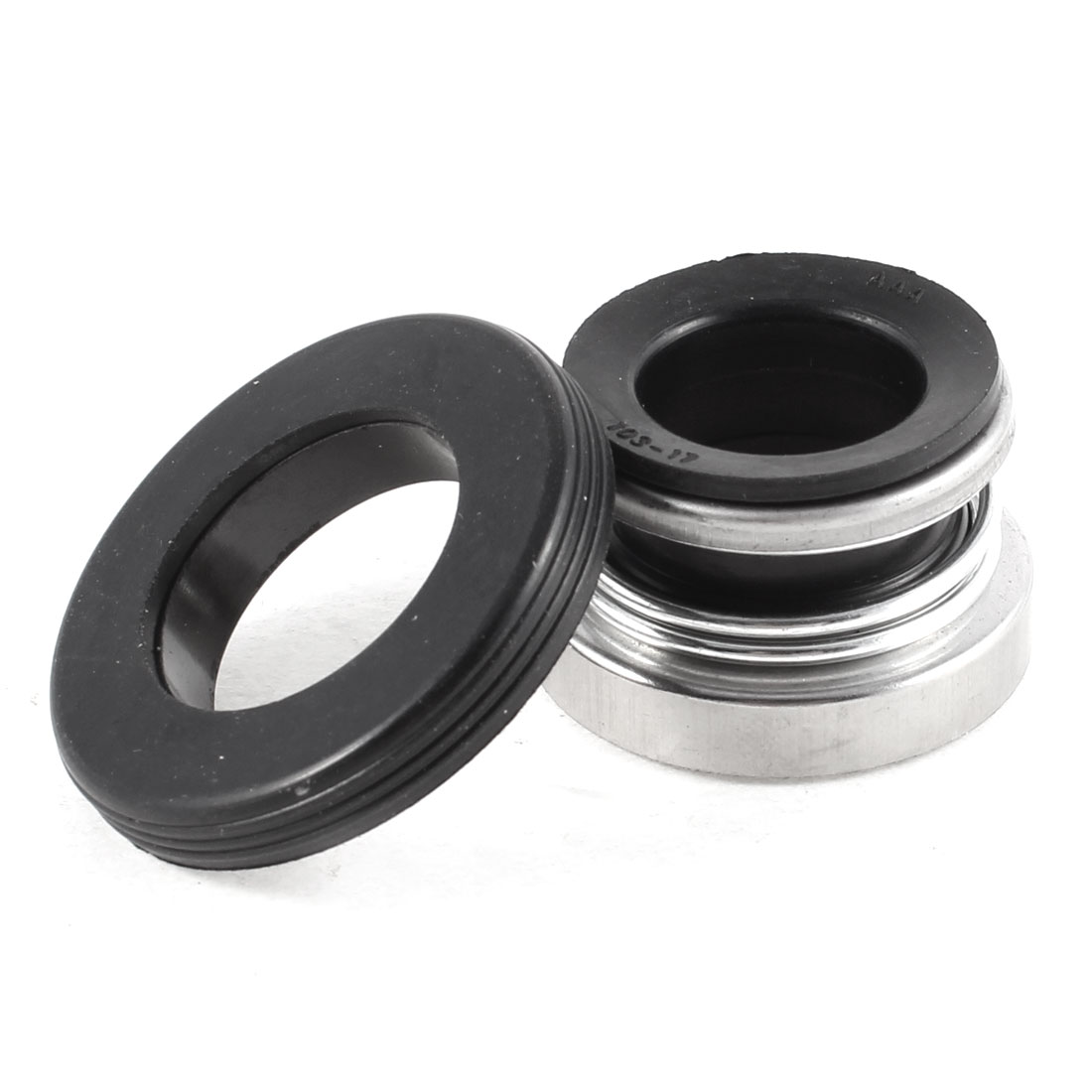 17mm Dia Rubber Bellows Sealing Mechanical Seal for Pump Shaft
