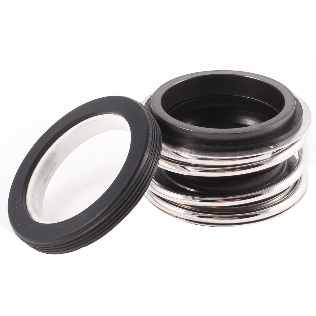 40mm Single Coil Spring Rubber Bellow Pump Mechanical Seal MB1-40