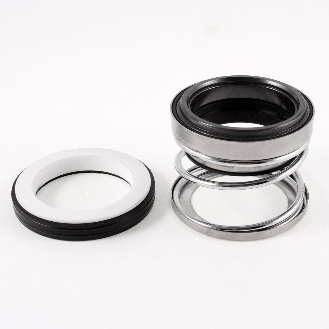 HM108-40 40mm Inner Diameter Single Coil Spring Bellows Mechanical Seal