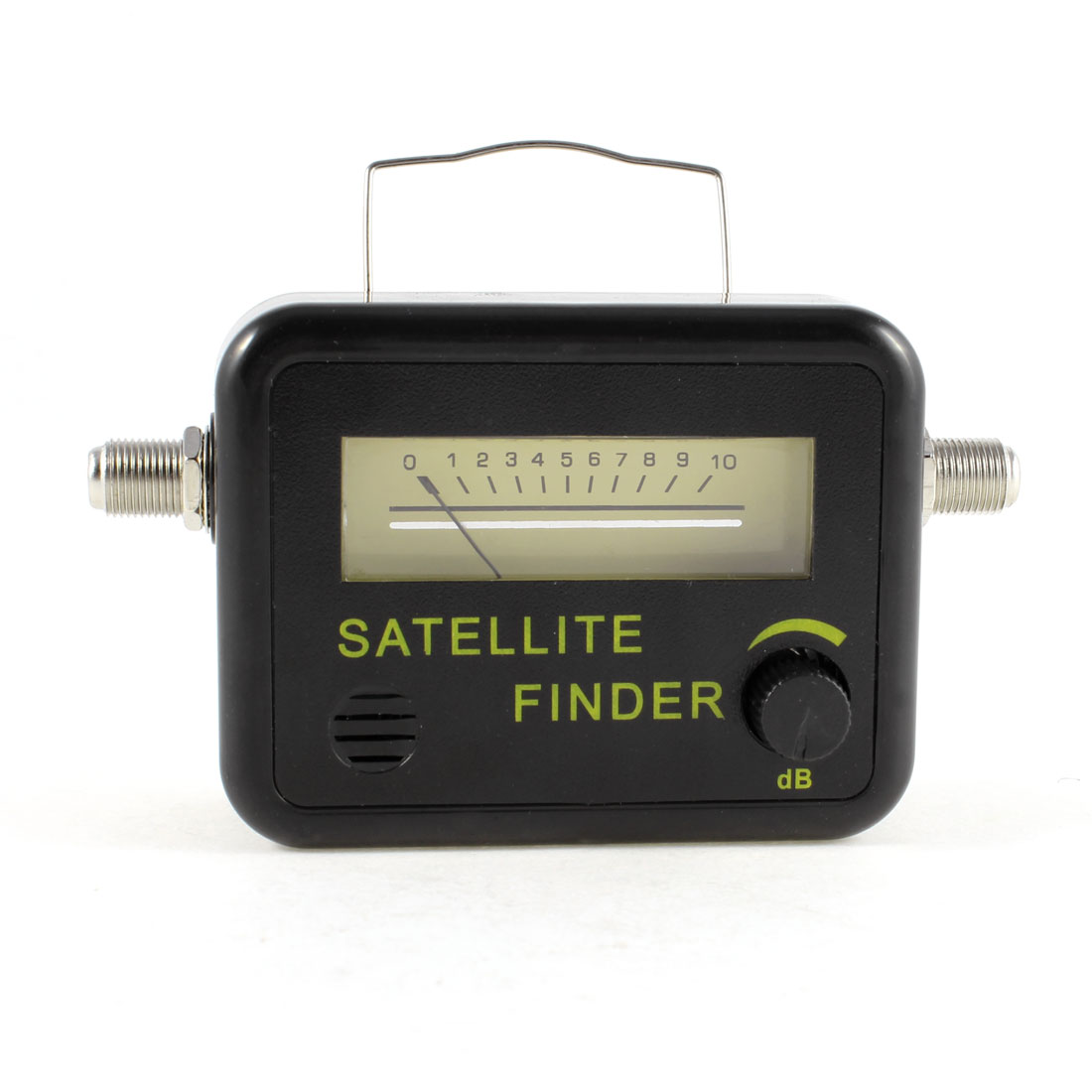 SF95 Satellite Finder Signal Satfinder Meter for Sat Directv Dish Network