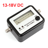 Satellite Finder Analog Frequency SF95 950-2150 MHz Dish Signal Meter Sat Finder