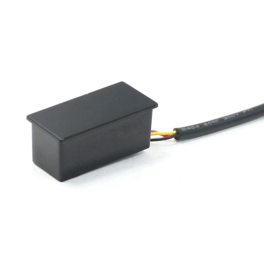 TDL-5002 Model Automatic Light Temperature Sensor Control Module DC 5V-24V