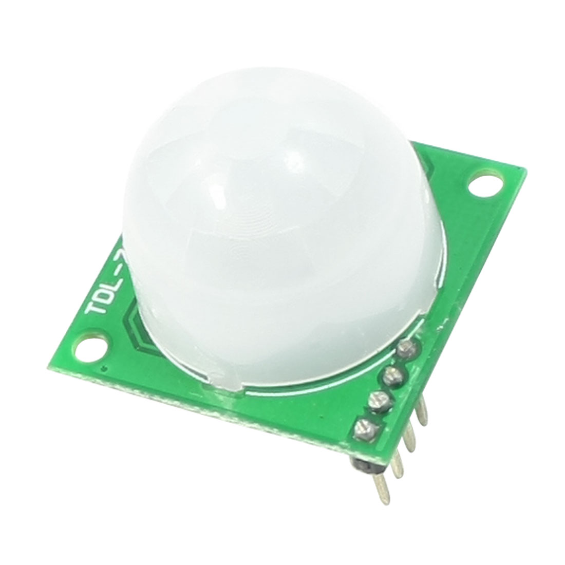 TDL-708-V1 Model Wall Mounting Pir Motion Sensor Module DC 1-8V