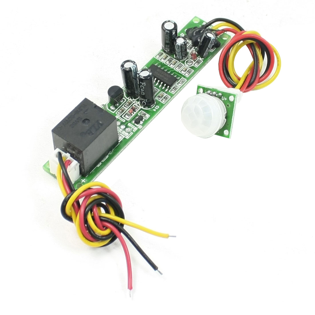 12VDC TDL-728 Model Temperature Sensor Module for Automatic Light