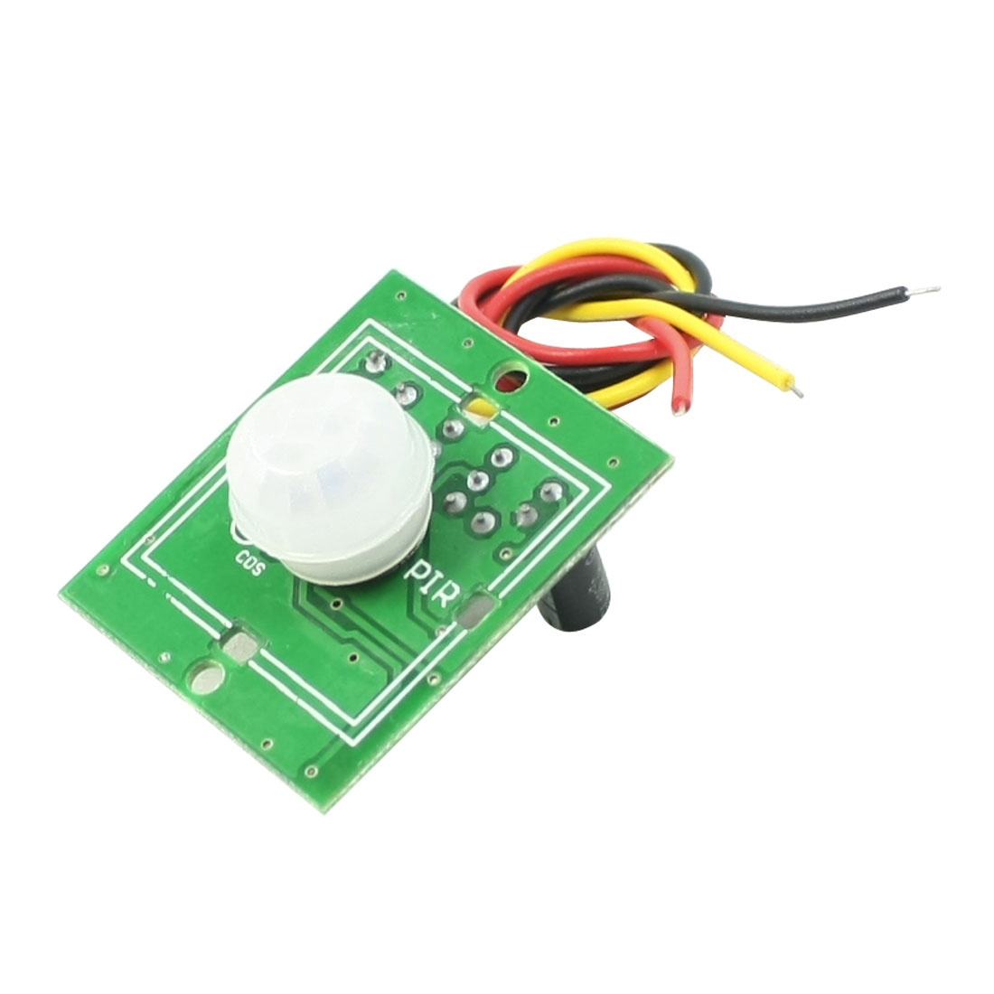 Automatic Light Illumination TDL-718B Flared Sensors Module 5-24VDC