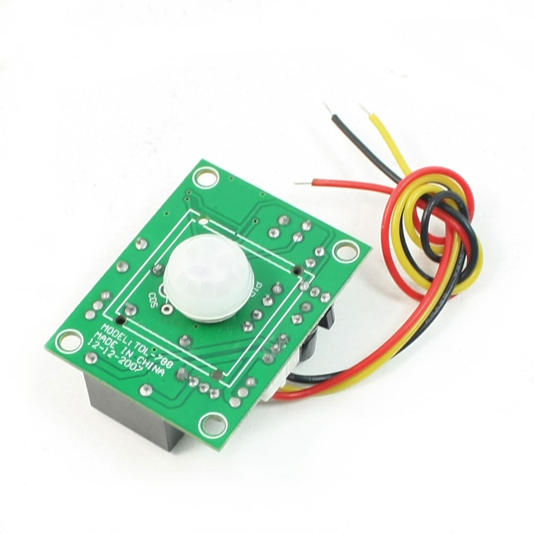 DC 5-24 Volt Replacement Wall Mount Motion Sensor Module TDL-788