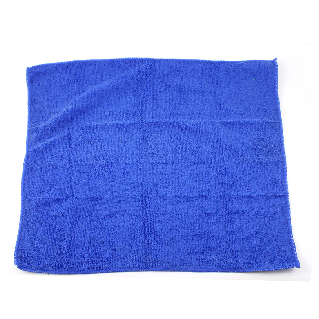 Auto Car Dodger Blue Window Glass Anti-fog Towel Cloth