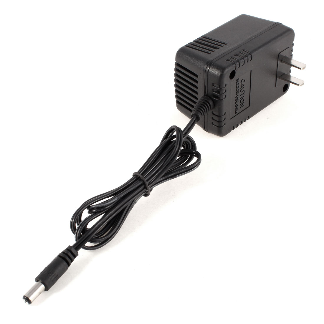 AC 220V AC/DC Adapter Power Supply Cord Charger 5.5 x 2.1mm US Plug