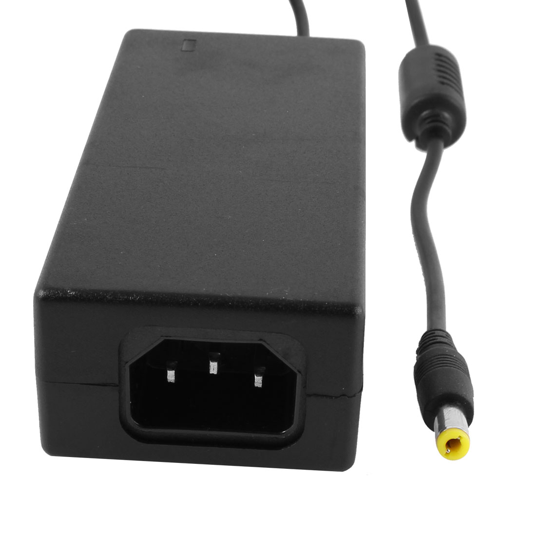 12V 3A AC/DC Adapter Power Supply Cord Charger 5.5x2.1mm Plug IEC320 C14 Socket