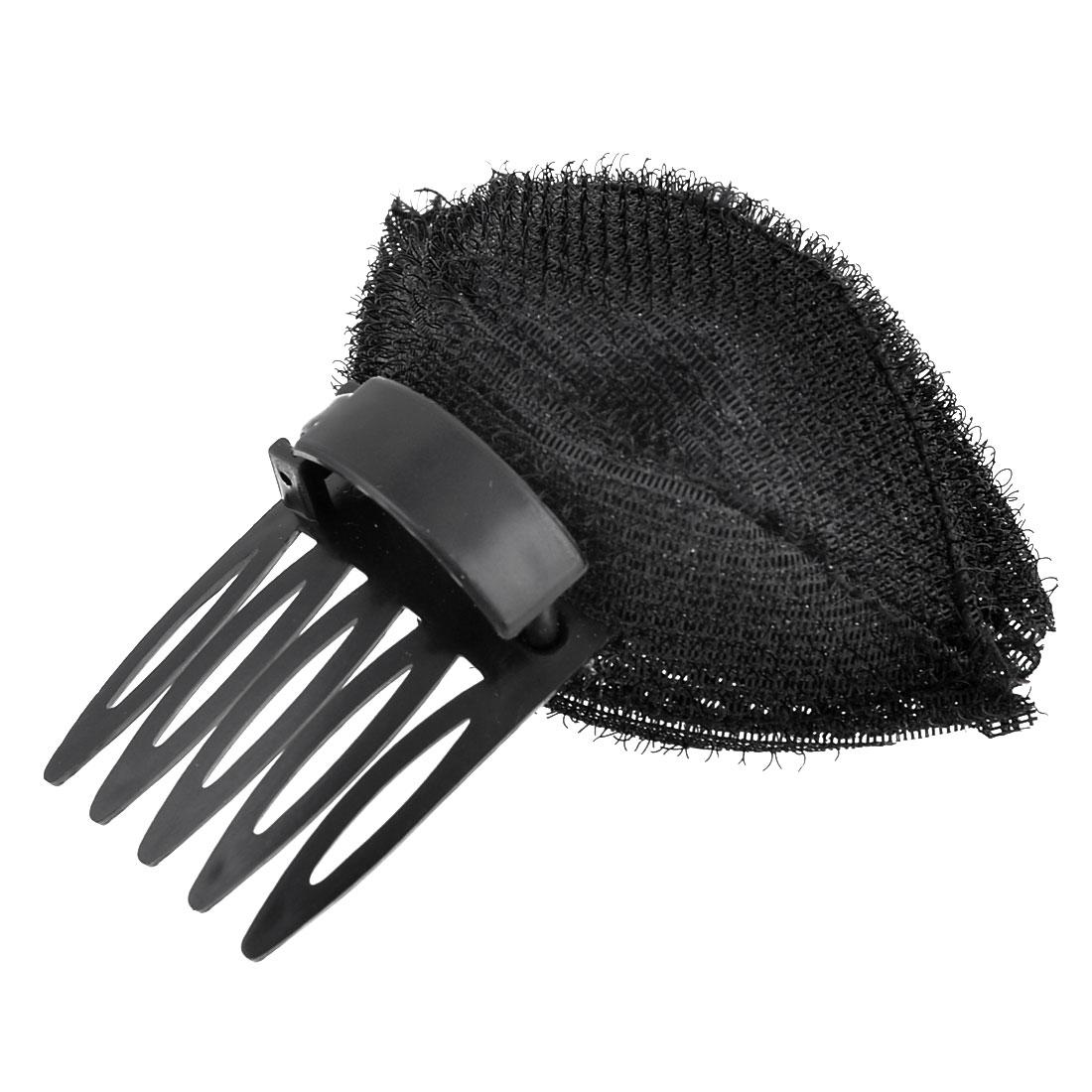Pompadour Fringe Up Do Insert Tool Elegant Magic Hair Base