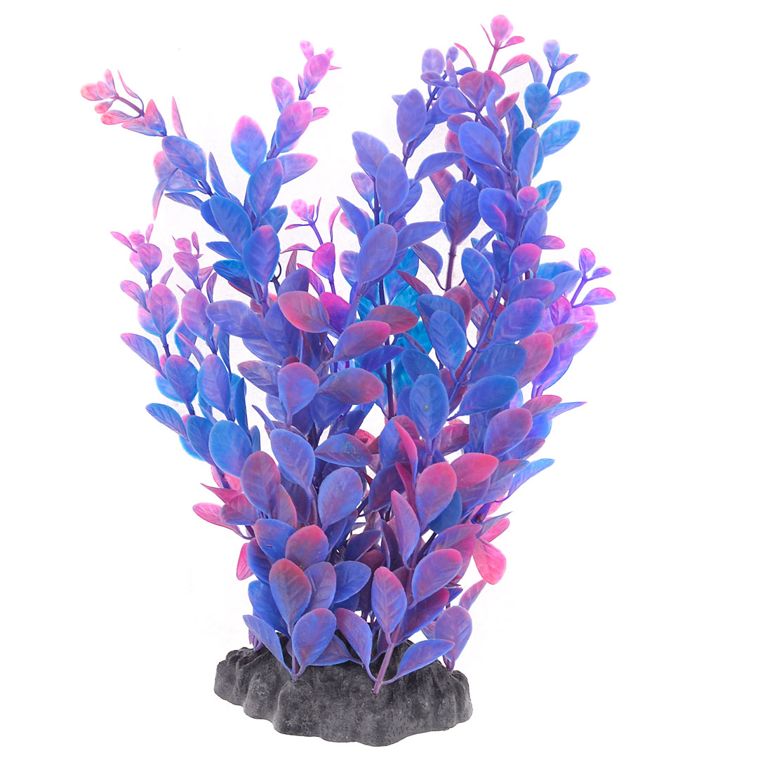 "Emulational Aquatic Grasses Underwater Plant 9.8"" Height Decor for Fish Tank"