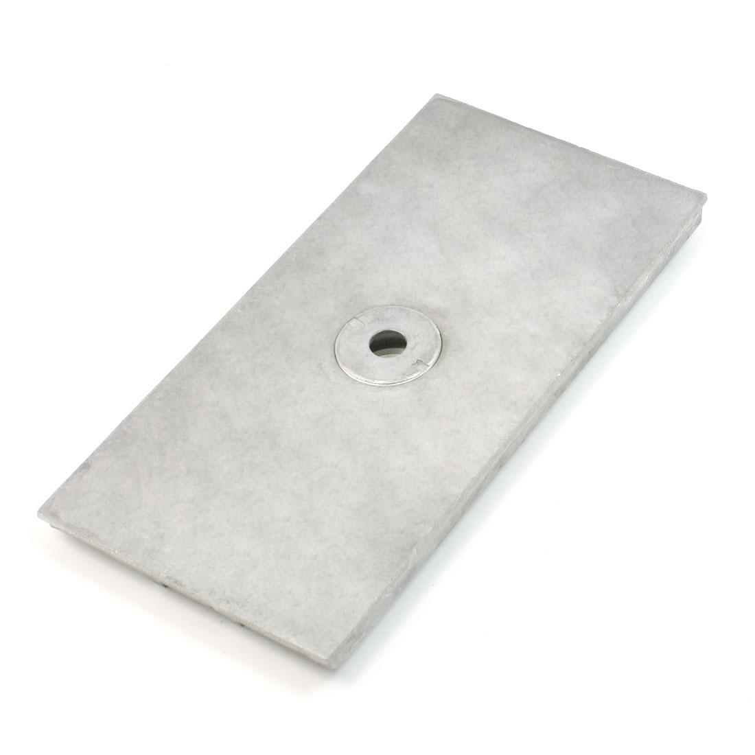 Spare Parts Rectangle Metal Base for Makita 9045 Sander