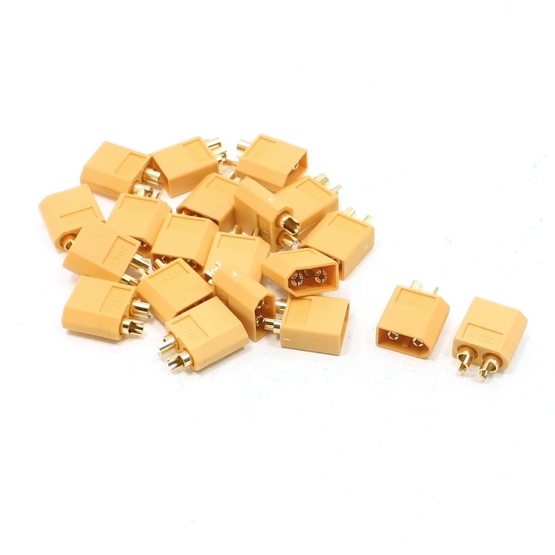 RC Battery Aircraft S714 Model XT60 Female Connector 20 PCS
