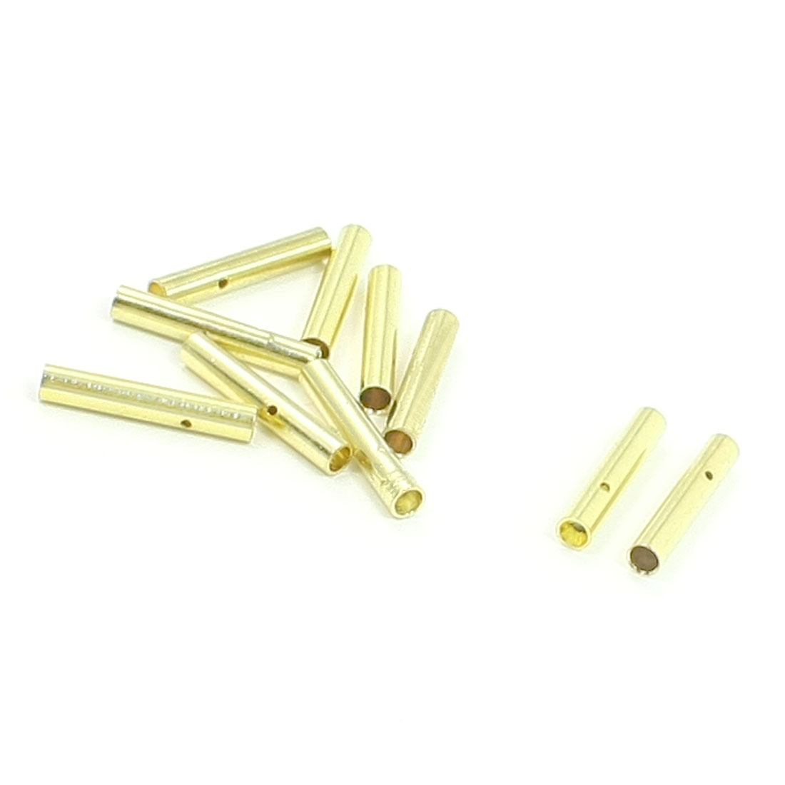 2mm Connector Brushless Motor Banana Female Adapter 10 Pieces