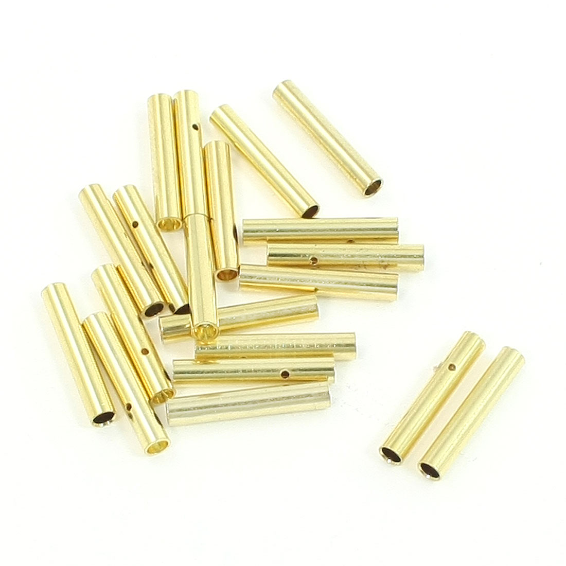 2mm Inside Dia Connector Brushless Motor Banana Adapter 20 Pcs