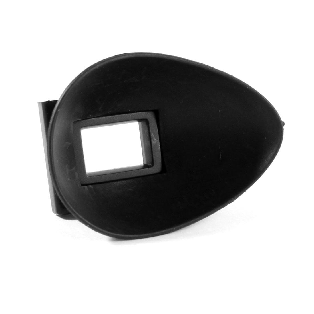 22mm Rubber Eyepiece Eyecup Blinder for Canon EOS 30 55 50D 50E 33 3 5 Camera