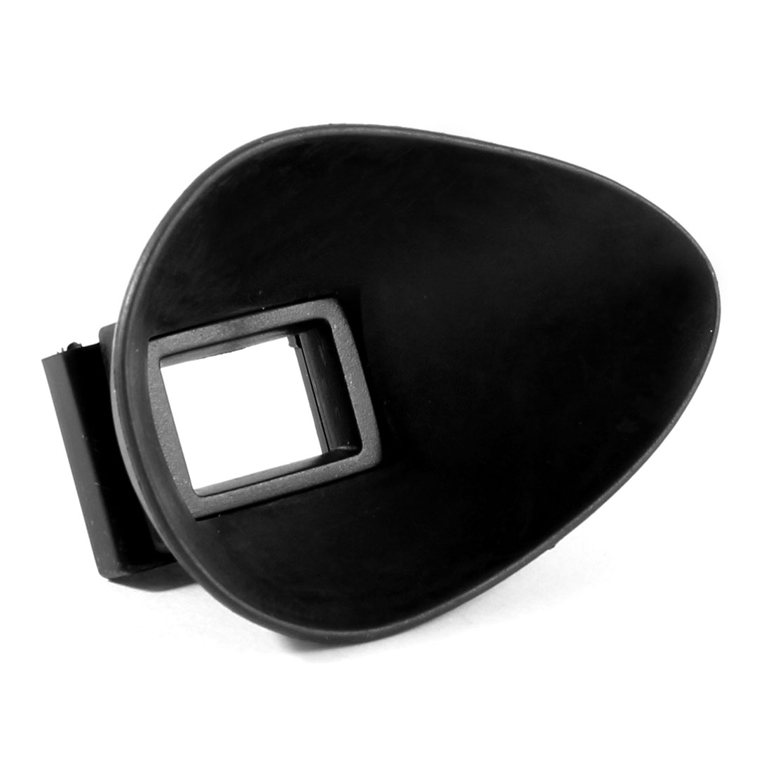 Black 18mm Rubber Eyepiece Eyecup Blinder for Digital Camera