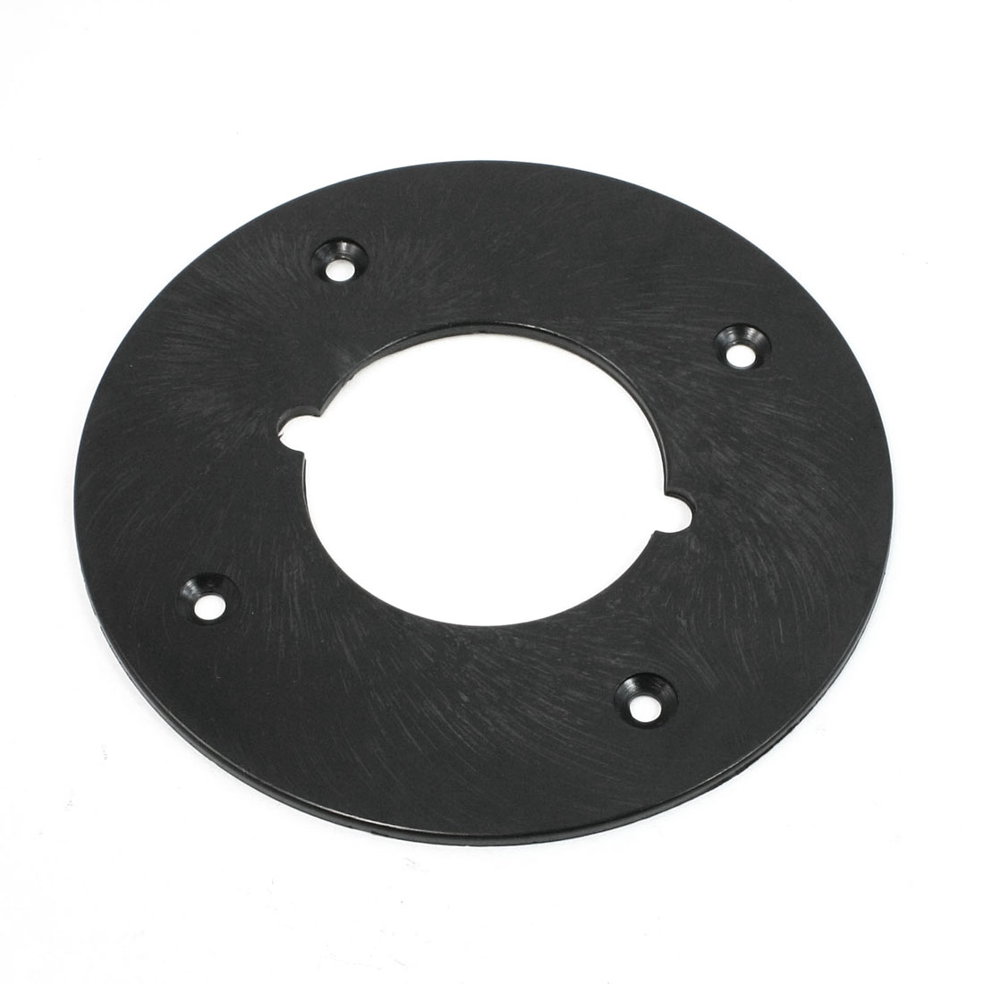 Plastic Round Base Plate Replacement Part for Makita 3612 Router