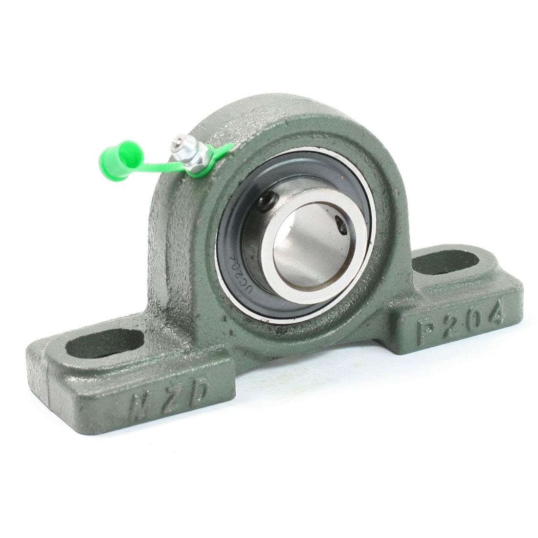 UCP204 Cast Iron Housing 20mm Bore Mounted Pillow Block Bearing