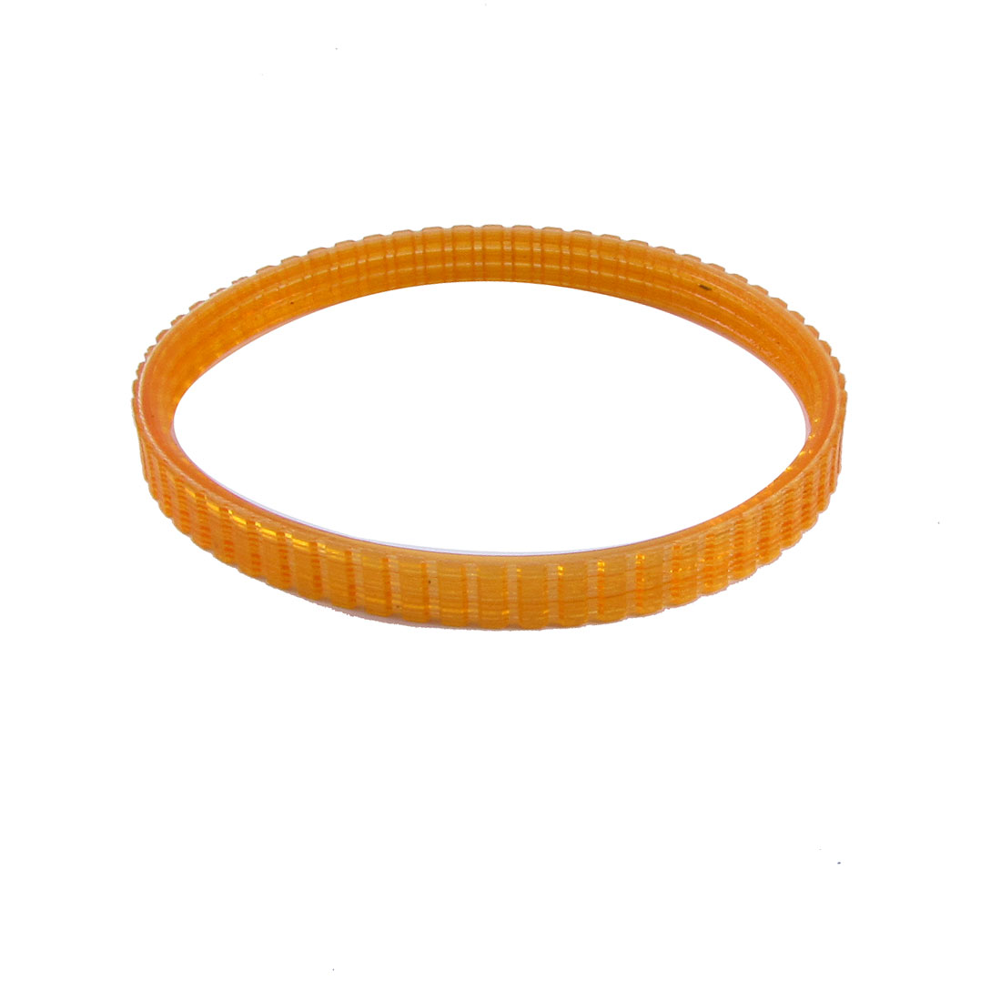 Electric Sander Drive Driving Belt Orange for Makita 9045