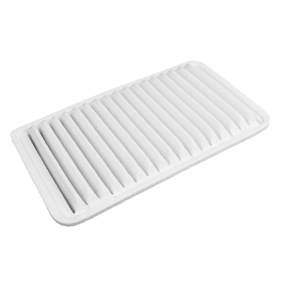 17801-20040 White Engine Air Filter Replacement for Auto