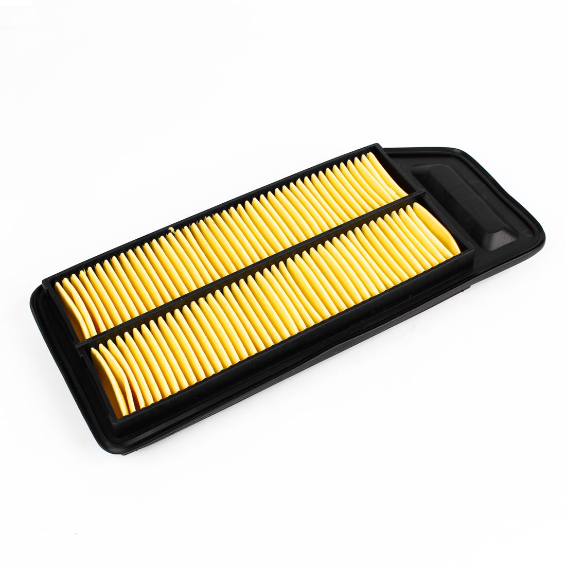 17220-RAA-A00 Black Plastic Frame Yellow Cleaner Engine Air Filter