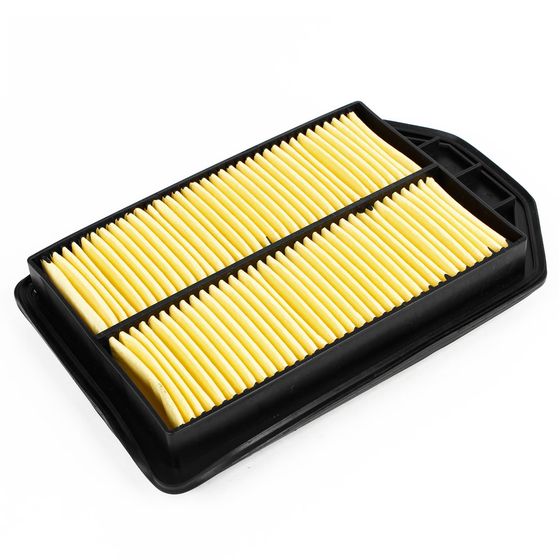 17220-RZA-000 Black Plastic Frame Yellow Cleaner Engine Air Filter