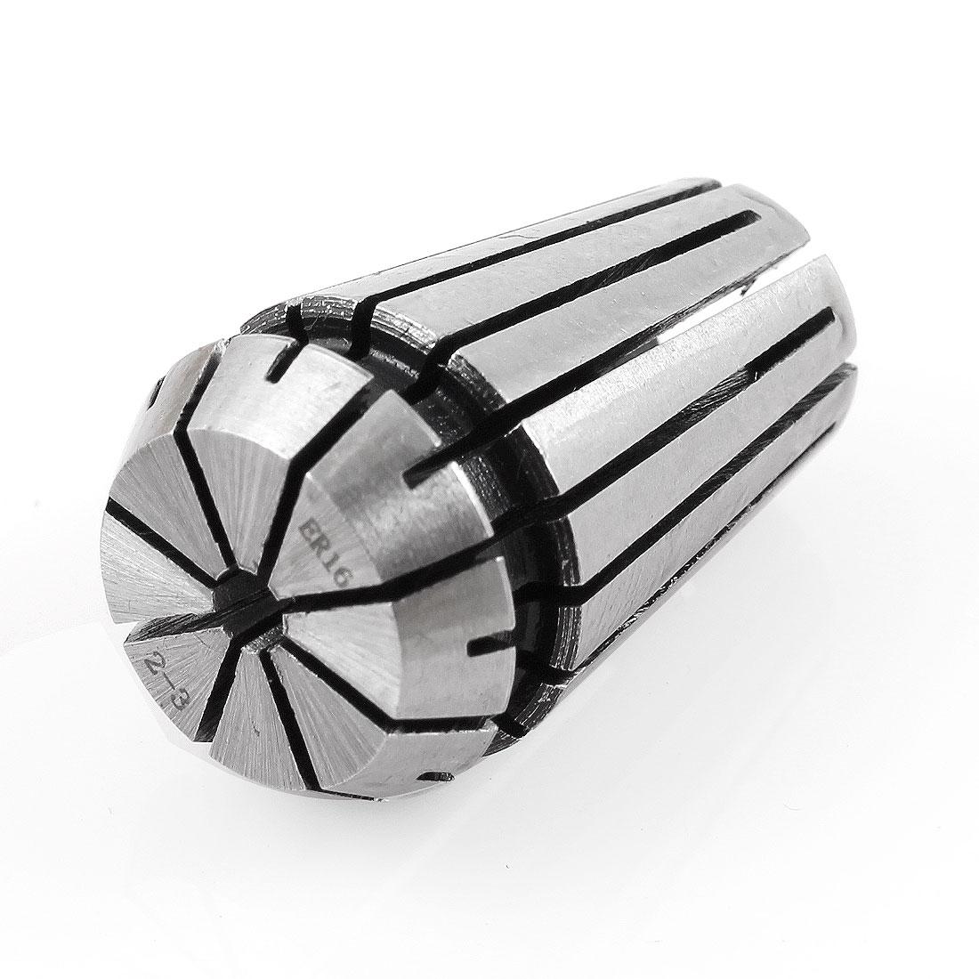 2mm -3mm Clamp Spring Collet Grinding Milling Lathe Tool ER16