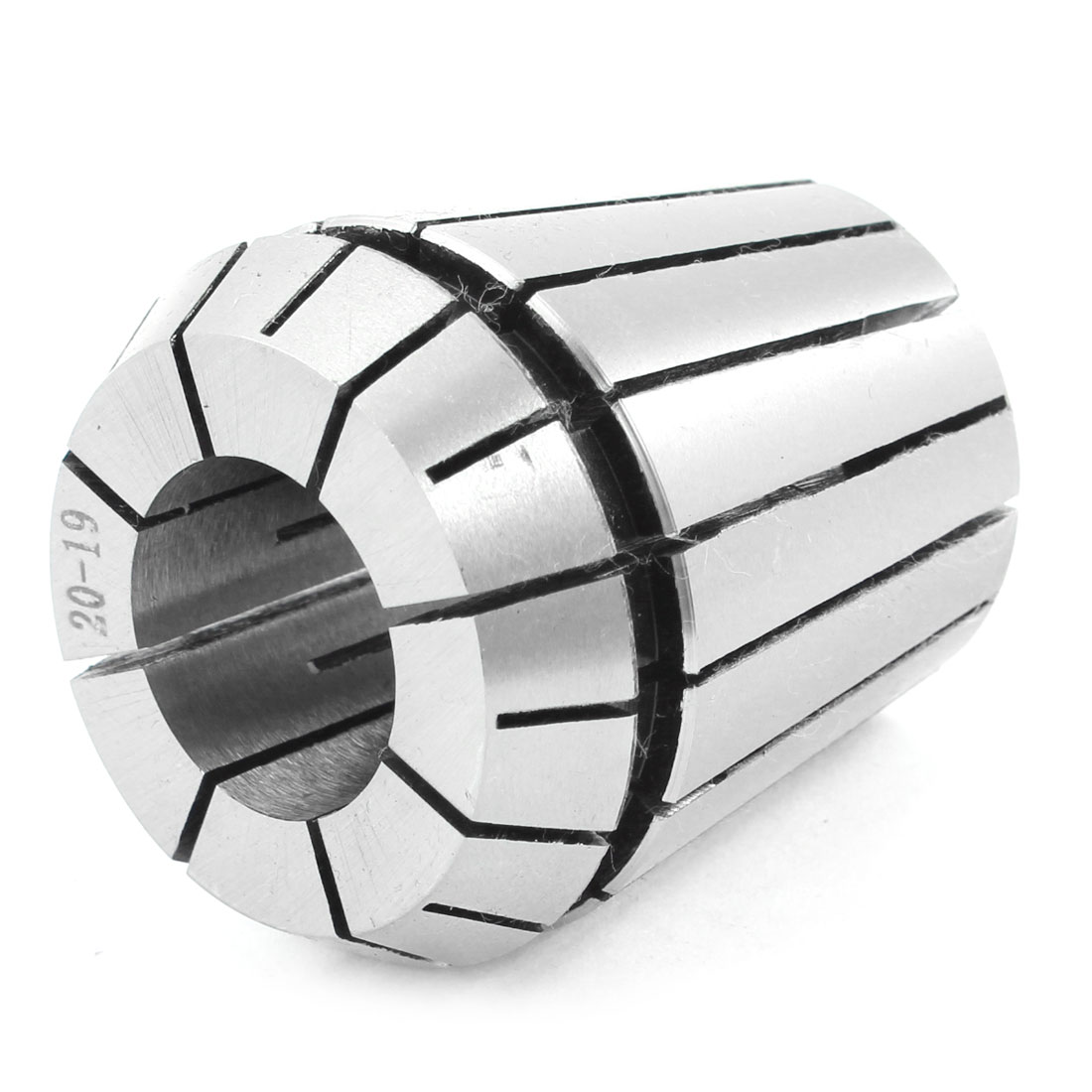Clamping Range 19-20mm ER40 Precision Spring Collet Reaming Part