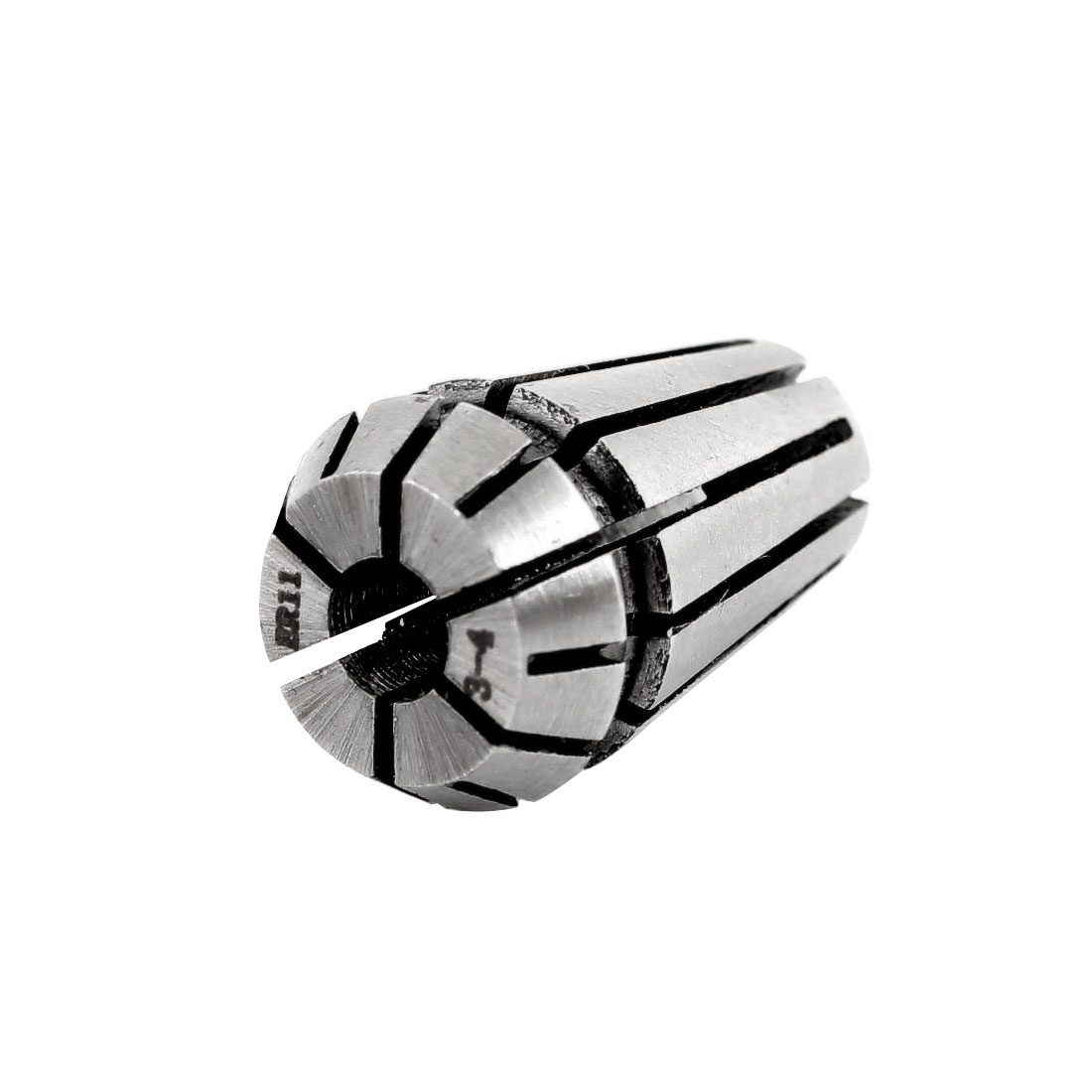 Clamping Range 3-4mm ER11 Precision Spring Collet Reaming Part