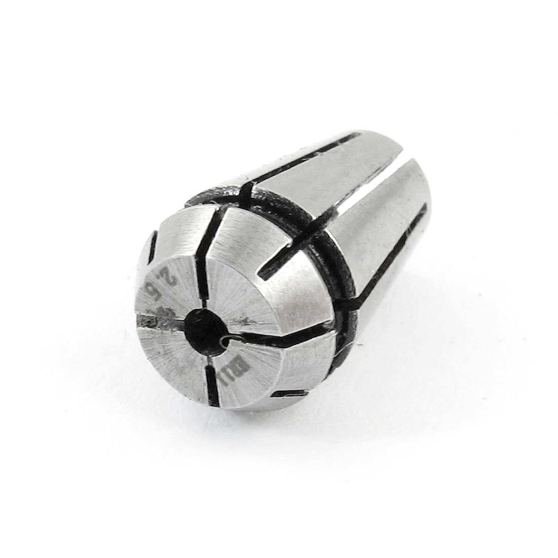 Clamping Range 2.5mm ER11 Precision Spring Collet Reaming Part