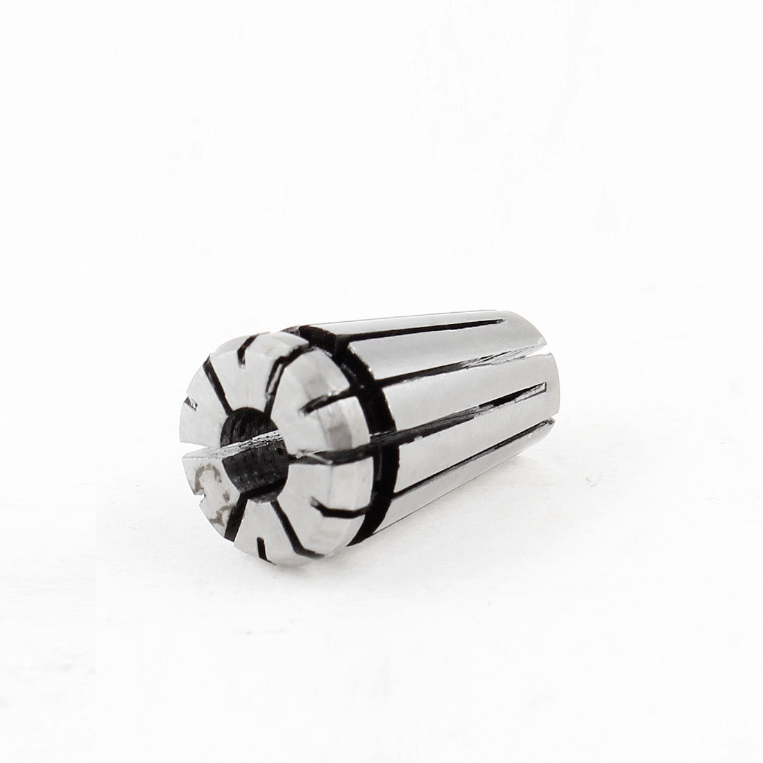 Clamping Range 3.5mm ER8 Precision Spring Collet Reaming Part
