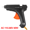 AC 110-240V 40W Hot Melt Glue Gun Electric Tool US Plug