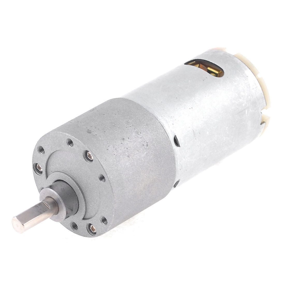 4RPM Rotate Speed Synchronous Reduction Electric Geared Motor 12VDC