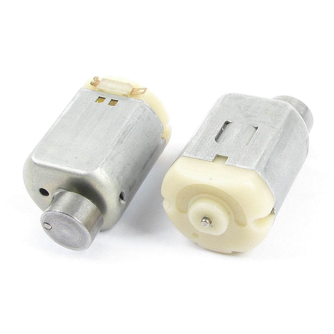 2pcs Magnetic Vibrating Vibration Micro Motor 17500RPM 6VDC