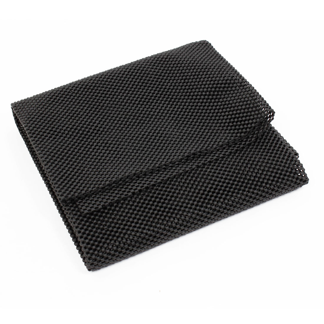 100cm x 80cm Black Soft Foam Tail Box Anti-skid Pad Cushion for Car