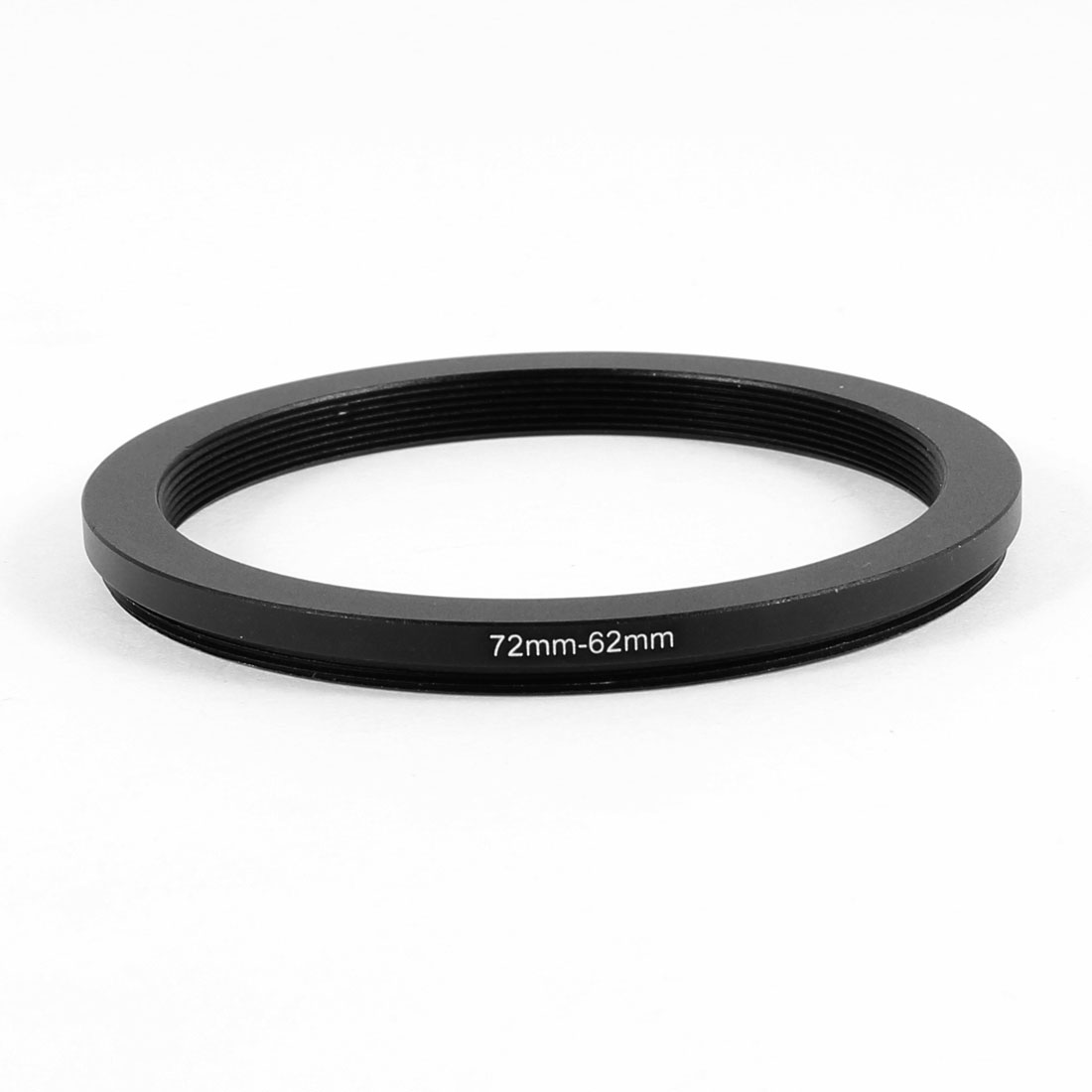 72mm to 62mm Camera Filter Lens 72mm-62mm Step Down Ring Adapter