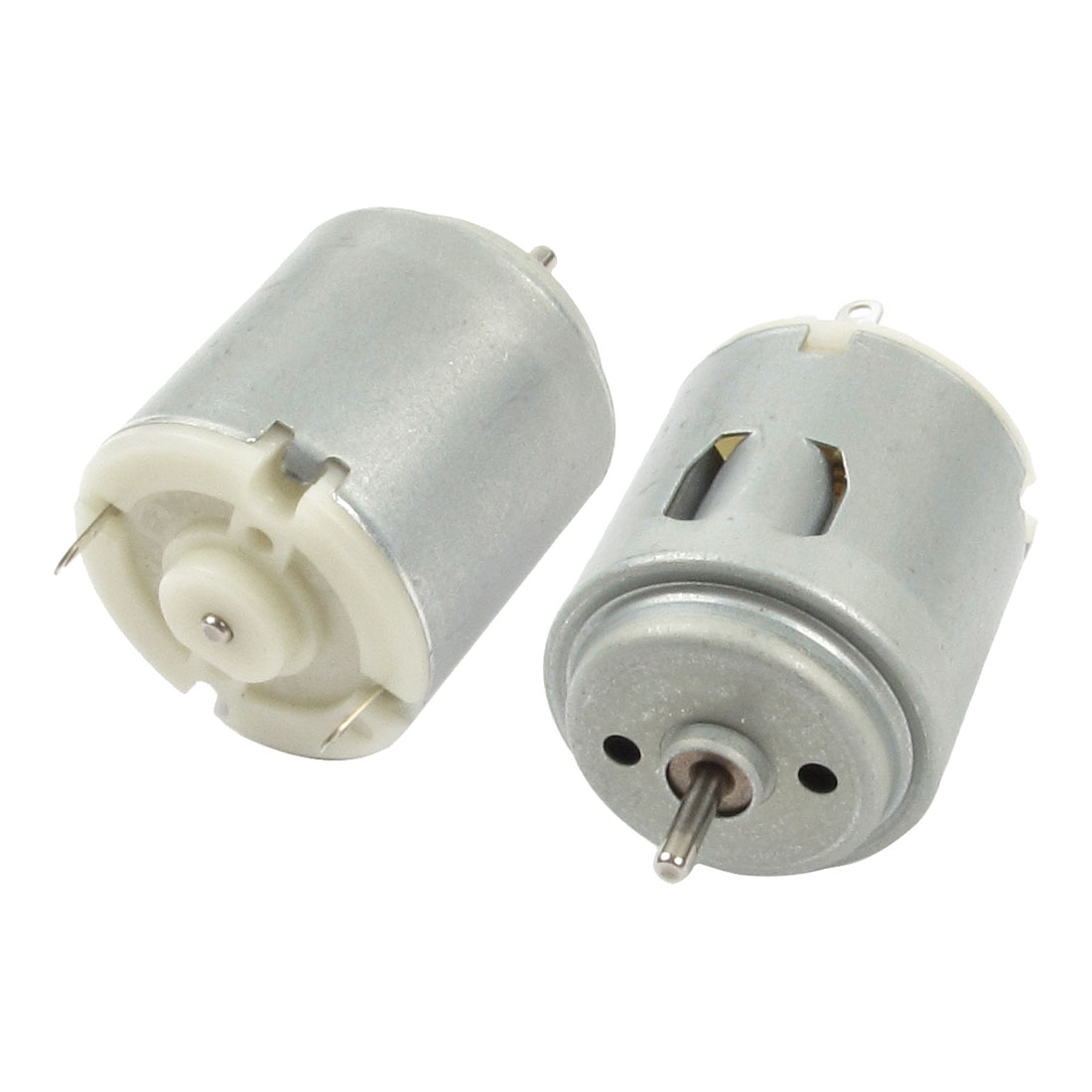 2PCS DC 3V-6V R260 Mini Motors for Remote Control Toy Car