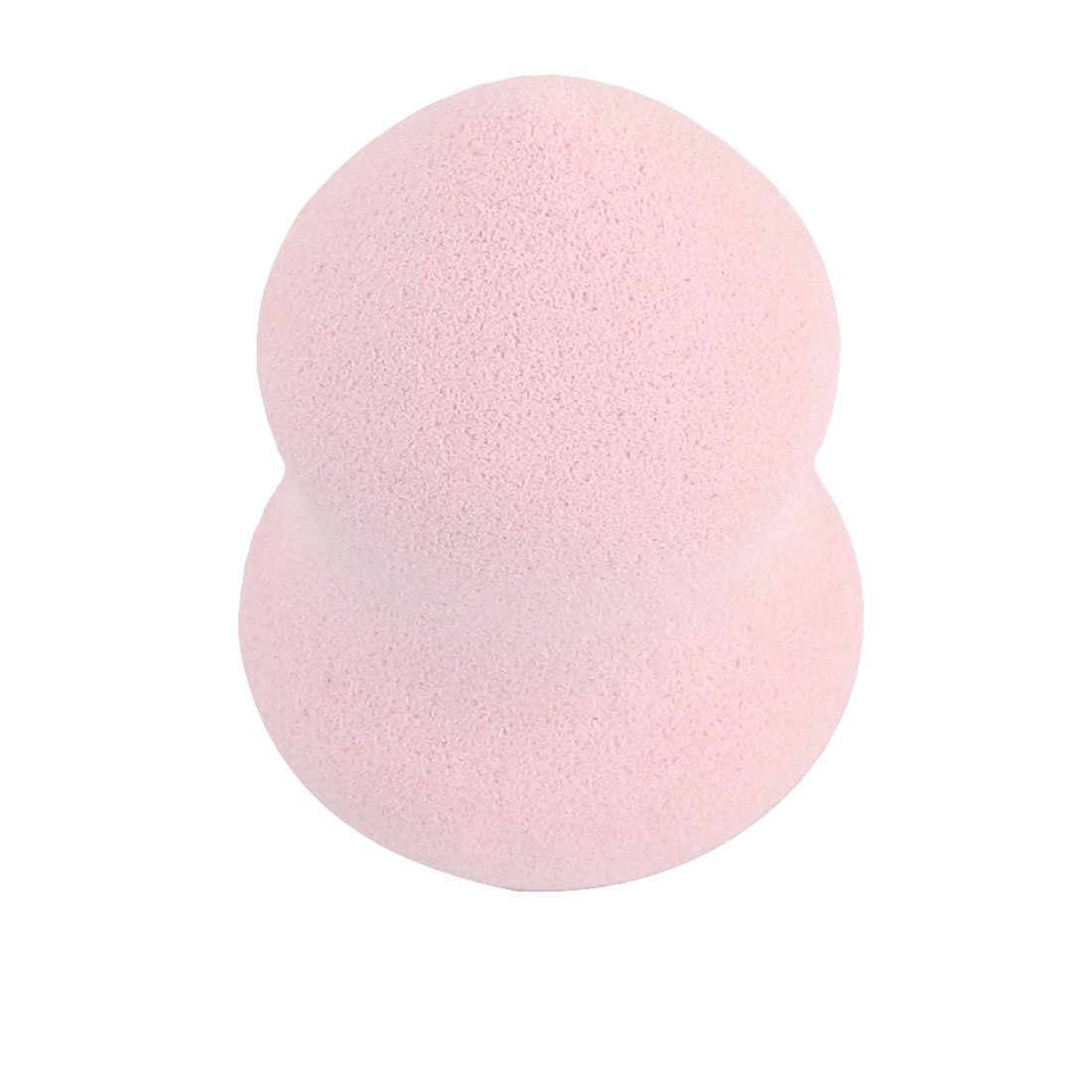Apricot Bottle Gourd Sponge Flawless Makeup Foundation Blender Powder Puff