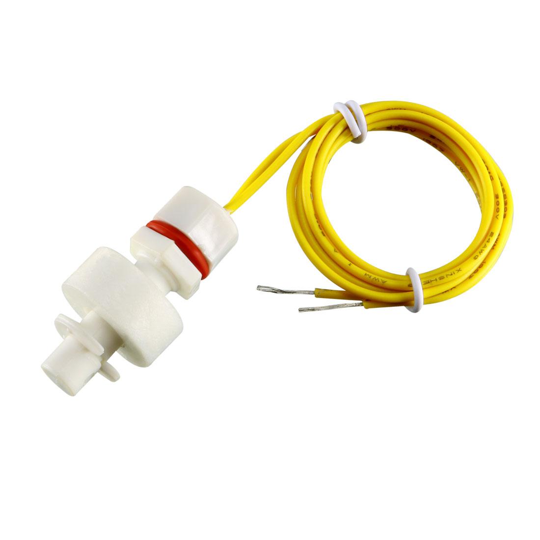 10 x Mini Water Liquid Level Sensor Vertical Float Switch 36mm ZP2508