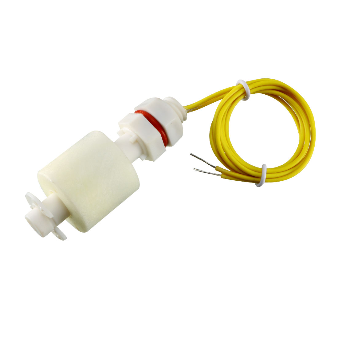 10Pcs Water Level Sensor Vertical Float Switch ZP4510 for Aquarium Pump Control