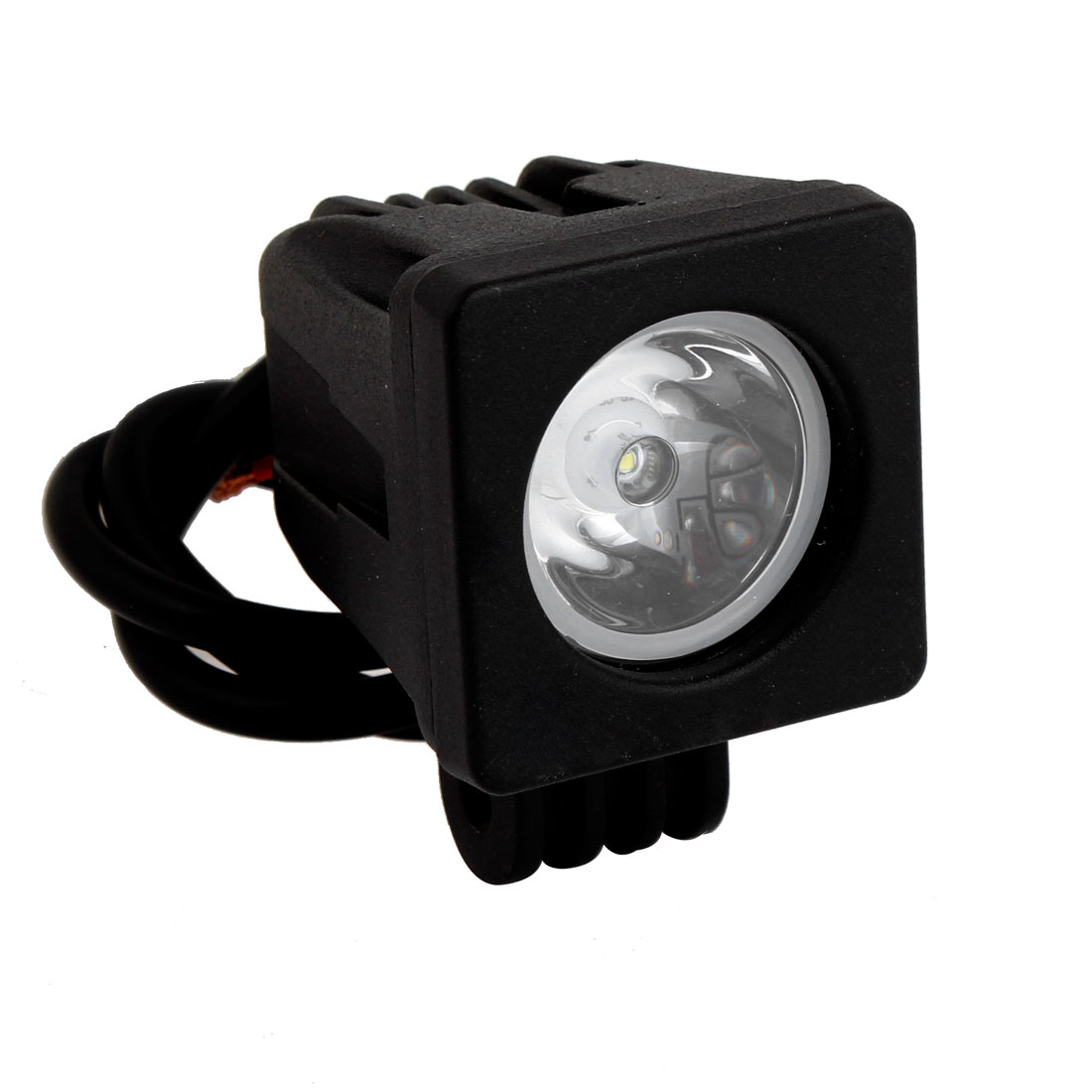 White LED Work Offroad Light Spot Beam Lamp 10W DC 12V for Car Auto