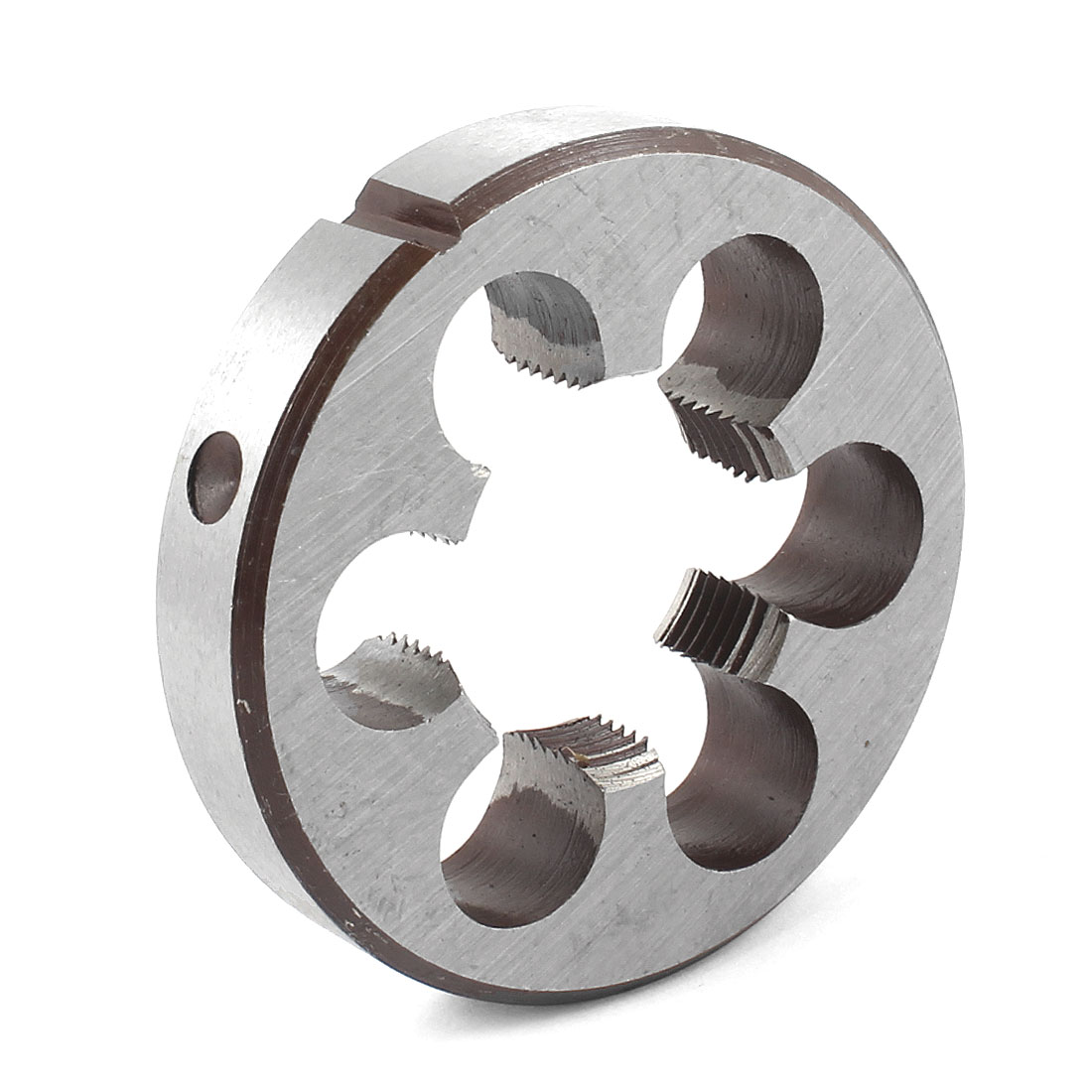 60mm Outside Dia 1.5cm Thickness M30 Round Thread Die Hand Tool