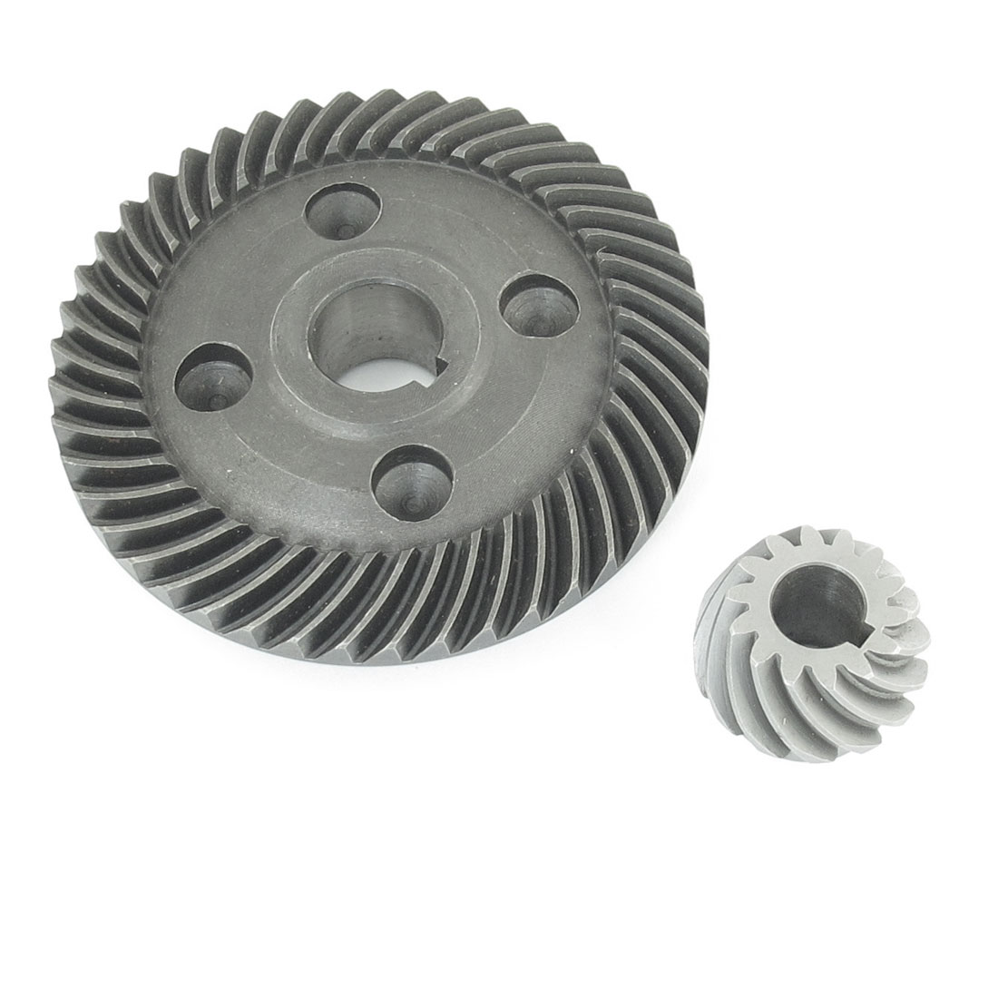 Electric Power Tool Spiral Bevel Gear Set for Hitachi 180 Angle Grinder