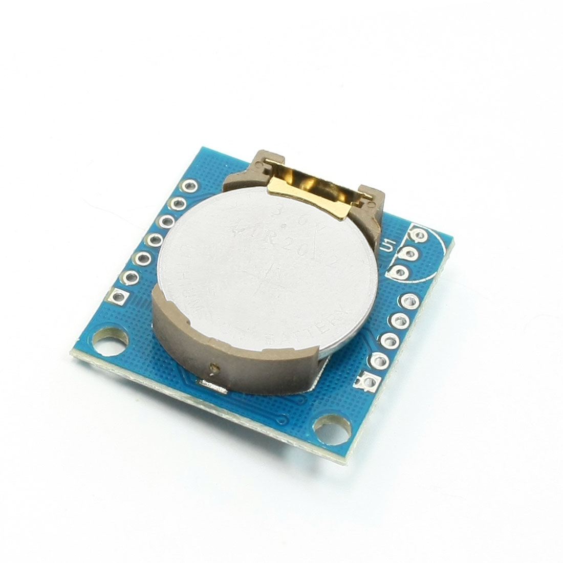 Battery Operation Tiny RTC I2C 24C32 DS1307 Real Time Clock Module