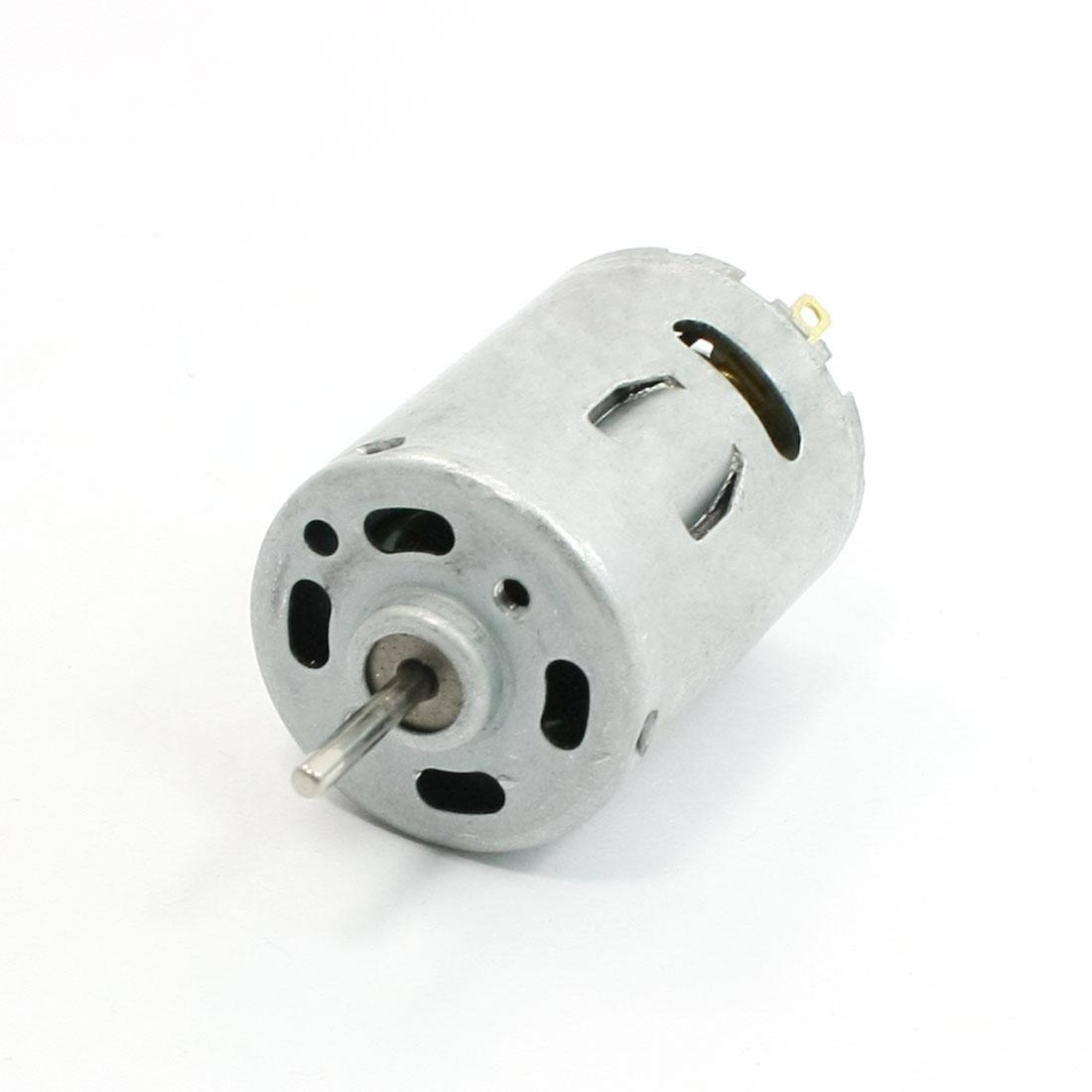 DC 6V 12000RPM 28mm Diameter Mini Magnetic Hobby Vibration Motor