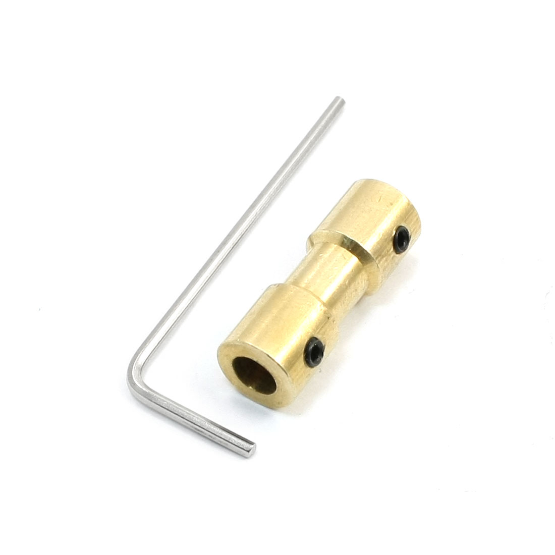3mm x 5mm Coupler Connector Adapter for RC Airplane Boat Motor