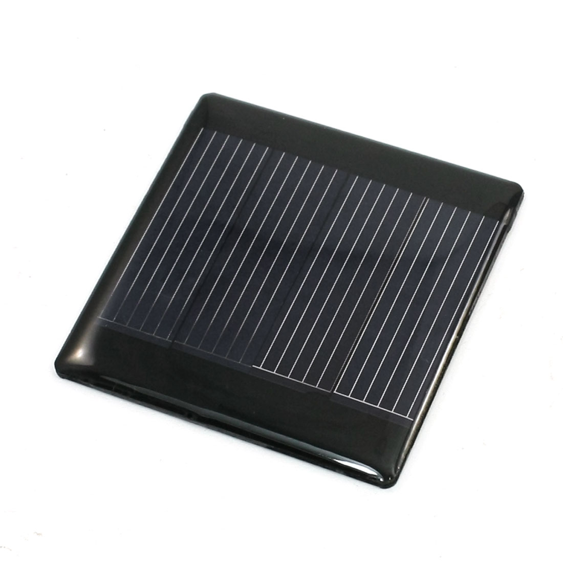 2V 150mA Square Shape 55mmx55mm Solar Energy Transformer Panel